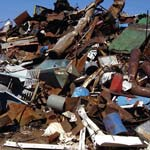 Scrap Metal Dealers Reminded Of New Legislation