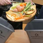 New Environmentally Friendly Disposal Of Your Food Waste