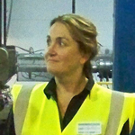 Natascha Engel MP Visits IKO Factory In Clay Cross