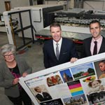 Packaging And Printing Firm Open Up At Markham