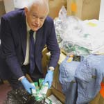 Derbyshire County Council Seizes £1m Of Illegal Goods
