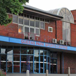 The Debate Over The Future Of Queen's Park Leisure Centre