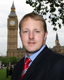 Chesterfield MP and Shadow Business Minister Toby Perkins said: It's terrible that so many workers are being laid off at CPP at the same time as there are large-scale redundancies locally