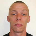 Police Appeal As Prisoner Andrew Bailey  Absconds From HM Prison Sudbury