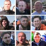 Police Images Released Following CFC v Mansfield Game