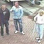 Police Issue CCTV Images To Trace Possible Witnesses after robbery in Chesterfield