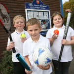 North East Derbyshire Set to welcome the London 2012 Olympic Torch Relay