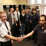 Chesterfield College Students Are Heroes In Training