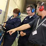 Innovative Sound Protection A First For Chesterfield College