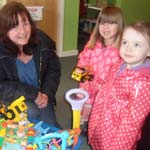 Treetops Tots In Barlborough Learn The Value Of Giving