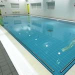 Local Groups Asked To 'Test The Water' In New £1.2m Pool