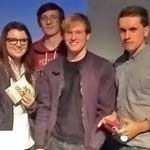 Tupton Hall School Sixth Form University Challenge Winners