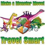 Pupils To Make A 'Monster Move' During Travel Smart Week