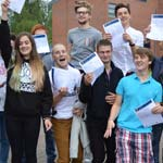 A-Level Results: Future's Bright For Chesterfield Youngsters