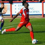 Draw For Alfreton After Six Goal Thriller At Home To Grimsby. Match Report