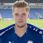 Three Deals Done For Chesterfield FC