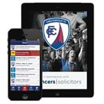 Official Spireites Partner App Keeps Fans Informed On The Go