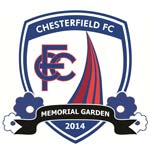 The Chesterfield FC Memorial Garden Fundraising Target Is Reached!