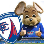 Spireites Launch New Youngsters' Matchday Club