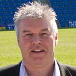 Interview With Spireites CEO Chris Turner - We Have No Fears With What We've Got!
