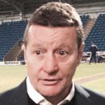 The Danny Wilson Interview - The Atmosphere Was Terrific!