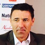 Chesterfield Announce Dean Saunders As New Manager
