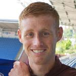 Eoin Doyle Joins Spireites On Two Year Deal