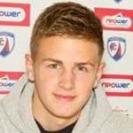 Young Defender's Loan Extended
