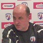 Paul Cook Interview - We Have Great Belief In Our Players