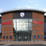 Away Tickets Sold Out For Chesterfield v Barnsley