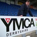 Fund Raising for the YMCA Derbyshire Members Fund
