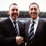 Watts Named As Chesterfield FC Events Manager