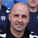 New Chesterfield FC Backroom Team Announced