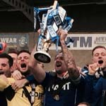 Chesterfield's Title Winning Win - Match Report