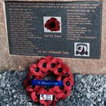 A Very Proud Moment! - Chesterfield FC's Memorial Garden Is Unveiled