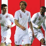 See The England Stars Of Tomorrow At The Proact