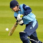 Rain Ends Falcon's Hopes At Durham