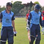 Record Breaking Derbyshire Stun Essex At Leek