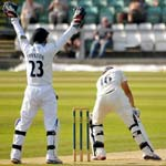 Borthwick Knock Puts Durham On Top On Day 2