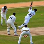 Durham Claim Victory On Final Morning