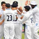 Derbyshire In A Strong Position On Day Two At Middlesex