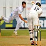 Late Wickets Complete A Terrific Day Three For Derbyshire