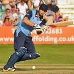 Godleman Defiance In Vain As Essex Seal YB40 Win