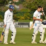 Derbyshire Defeat Confirms Relegation