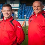 Matlock Part Company With Management Duo