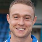 The signing Matlock boss Mark Atkins was desperate to make materialised last Thursday night, when 27 years old midfielder Liam Needham moved from Conference Premier new boys FC Halifax Town.