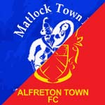 All Square At The Reynolds Stadium. Matlock v Alfreton Report