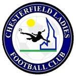 Chesterfield Ladies FCs New Kit Grant And New Players Wanted