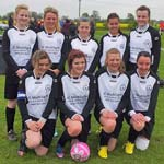 Local Under U16 Girls Football Team Looking For Fresh Legs