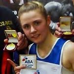Chesterfield 'OzBoxer' Strikes Gold In Essex